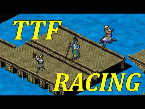 TTF Racing
