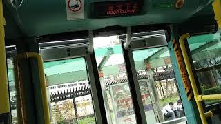 [「屎去文」中學]MTR 339 UE6714 @ K58