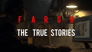 Fargo the True Stories Trailer