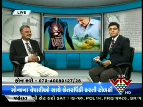 Dr. K. S. Patel Interview on VTV. KAIZEN Hospital