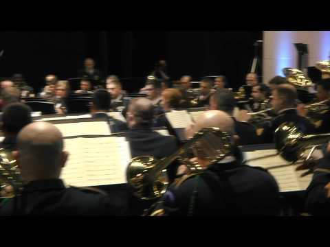 Army Ground Forces Band