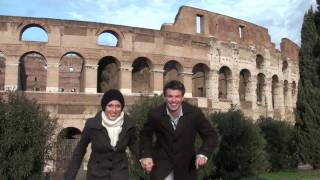 A magic day in Rome - André Fuckert & Tatjana Tropp (free mp3)