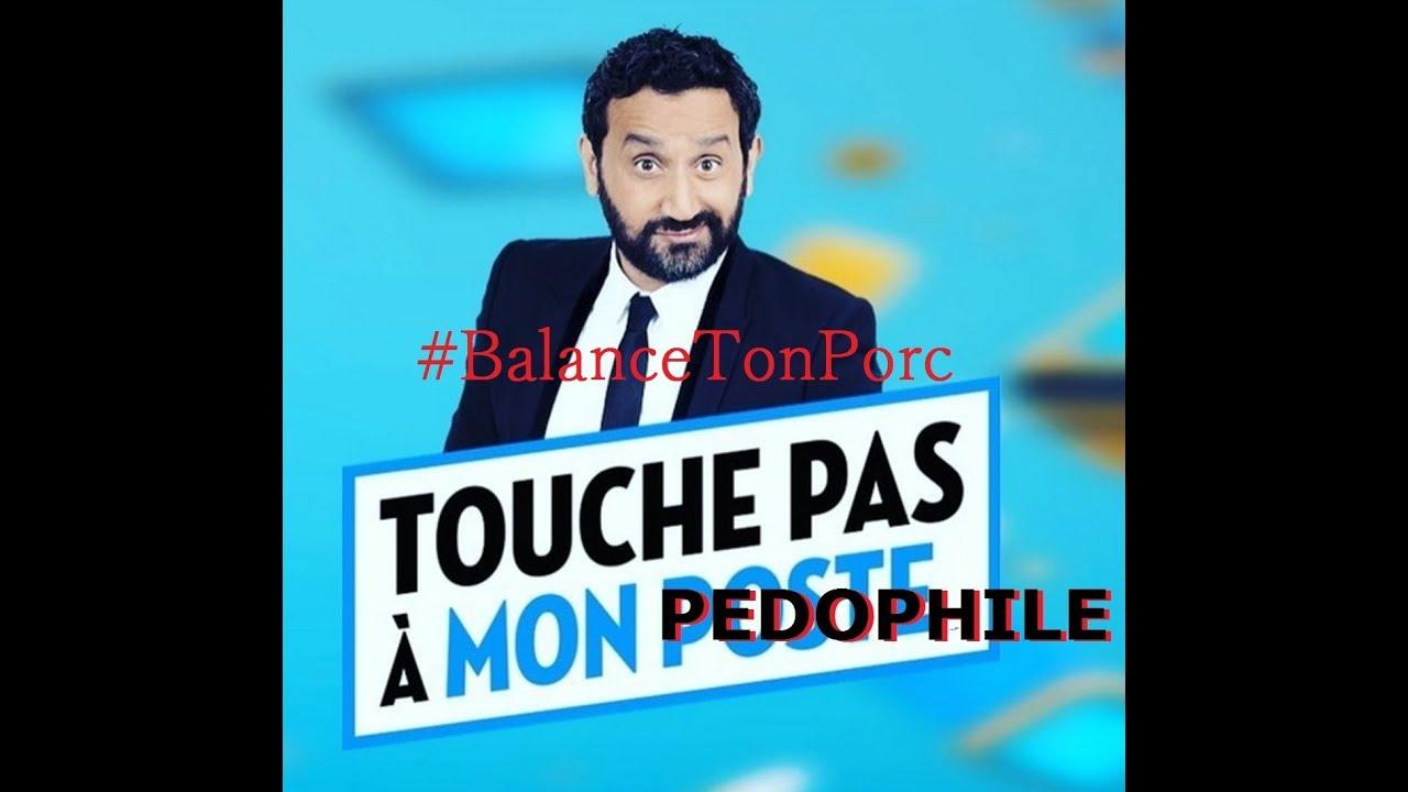 Touche Pas a Mon Pedophile #BalanceTonPorc (KILLUMINATY SMG)