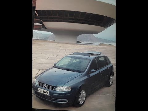 FIAT STILO 1.8 16V ABARTH. TEST AUTO AL DÍA (2003)