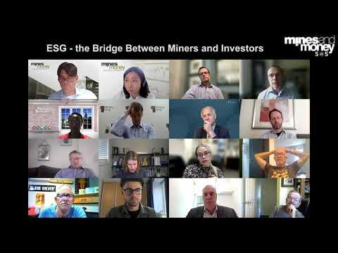 ESG, the Bridge Between Miners and Investors - Mines and Money 5@5