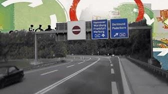 Deutschlandfunk Verkehrsmeldungen A-Z