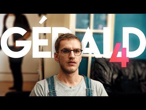 Gérald 4 (Le type qui prenait tout au premier degré)