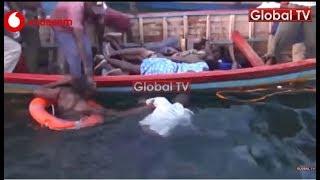 INASIKITISHA: Miili 20 ya Waliofariki Katika Kivuko Wakitolewa Majini