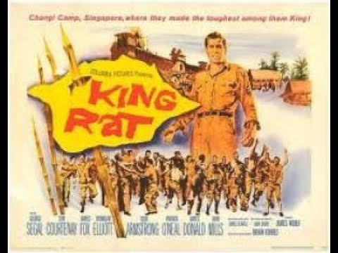 king-rat-1965---food