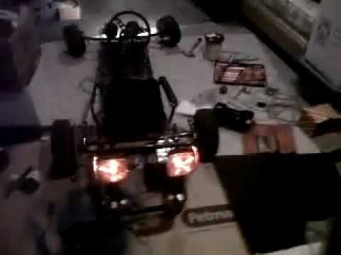 hqdefault autotech go kart lights done the right way youtube 1p52fmi-k wiring diagram at soozxer.org