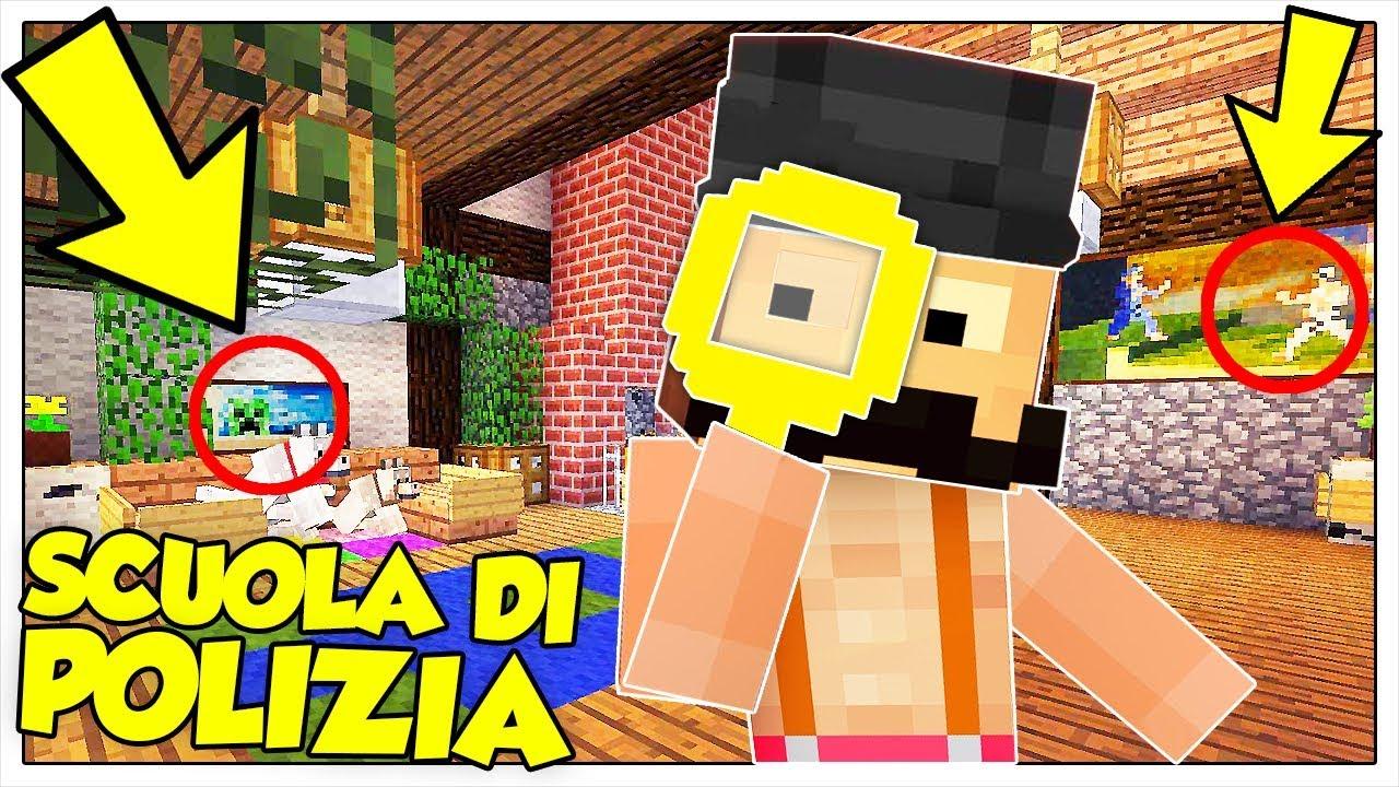 Minecraft Video Luca E Espi - Omong t
