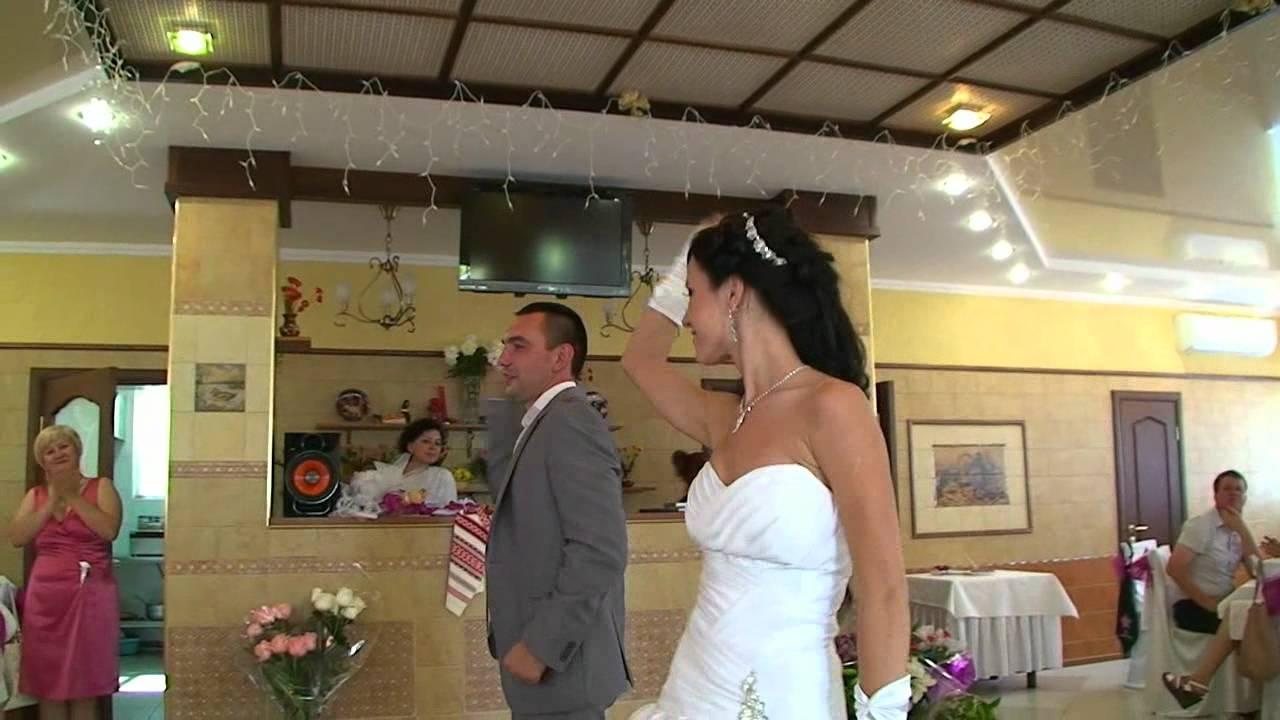 Свадебный микс для первого танца
