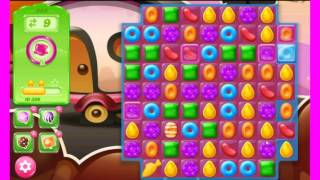 Candy Crush JELLY saga LEVEL 392 ~ no boosters