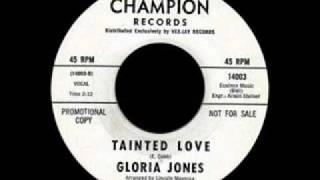 Gloria Jones - Tainted Love
