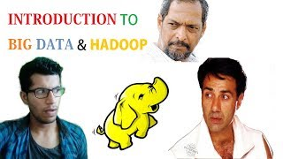 Introduction to Big Data and Hadoop in Hindi