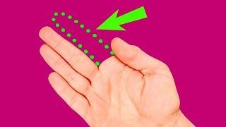 15 fáciles trucos de magia que cualquiera puede hacer