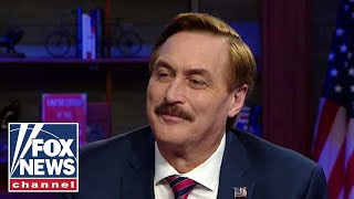 MyPillow's Mike Lindell opens up on his battle with addiction