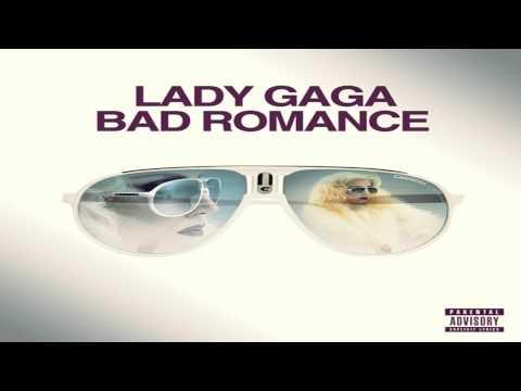 Lady Gaga - Bad Romance (Skrillex Club MASTER)