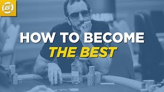 Become The Best Poker Player You Can Be!