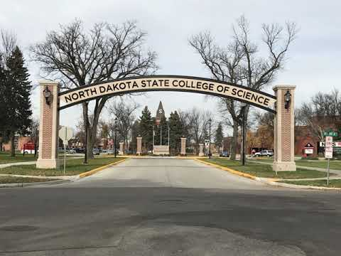 North Dakota State College of Science | Wikipedia audio article