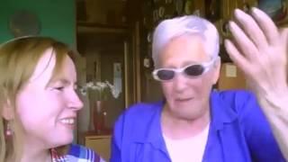 Встреча 2. Активное долголетие. Майя Табачникова.  Путешествия в 80+. Часть первая. / Видео