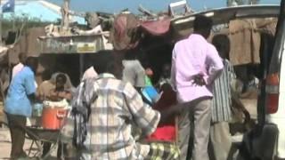 Funny Educative Somali Movie- Riwaayad Tahriib.