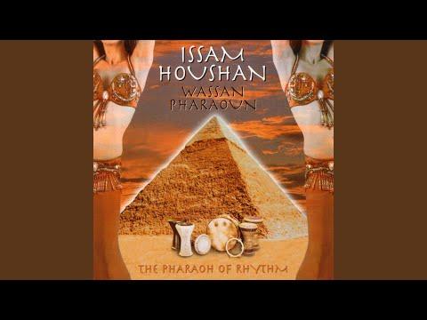 Drum Solo- Wassan Pharaoun