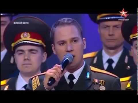 Ансамбль им.Александрова - День Победы !