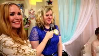 Ведущая, тамада на свадьбу, юбилей, корпоратив Северодвинск