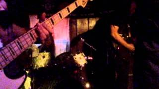 Electric Funeral (Sabbath Tribute band) - Winters Tavern, Pacifica, CA - 10-29-11
