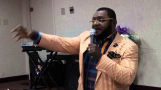 Prophet Diallo declared Prophets & Prophecies MUST be subjected to a TEST