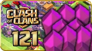 Let's Play CLASH of CLANS 121: Neuer CK & Mauer-Countdown!