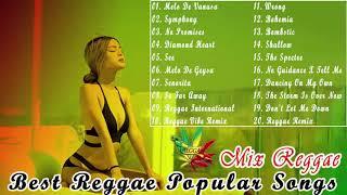 Best Reggae 2019 - Top 100 Popular Reggae Songs 2019 - New Romantic Reggae 2019