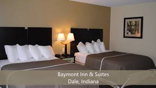 Hotels and Motels near Santa Claus, Indiana