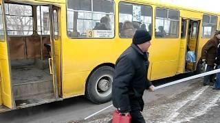 ЛиАЗ-677 в Брянске