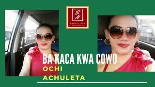 Pop Manado | Ba Kaca Kwa Cowo - Ochi Archuleta | Official Music Video | SN Production