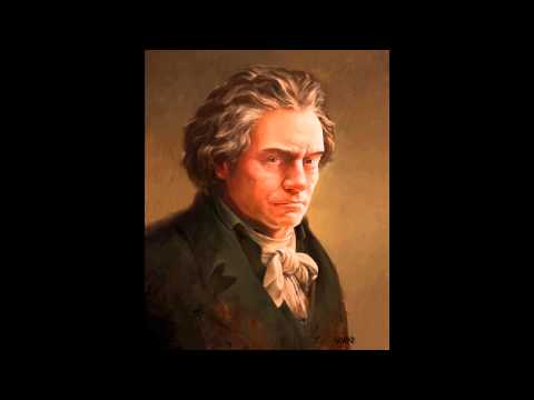 Ludwig van Beethoven - Presto; Allegro Assai