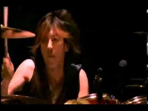 Kaman Rider Ryuki 松本梨香 - Alive A Life (Live Ver.)