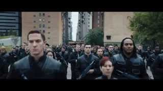 Divergent - UK Home Ent Trailer