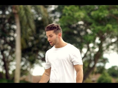 Jake Miller - Palm Blvd (Official Music Video)