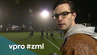 Nieuwe voetbalregels - Zondag met Lubach (S07)