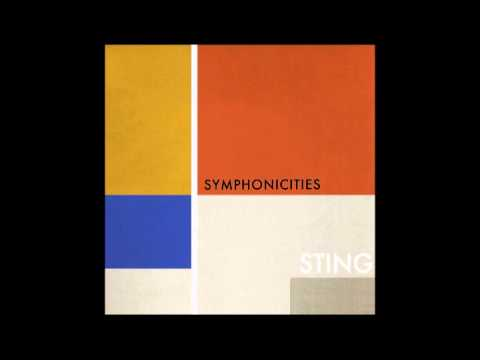 Sting -  Englishman In New York (Symphonicities)