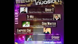 TechnoBase.FM presents: Mega Dance Invasion Vol. 2