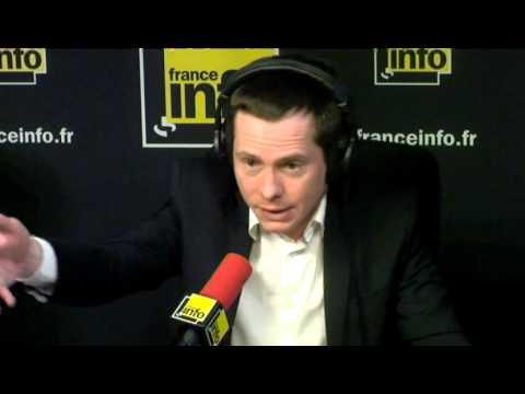 Thierry Martel (Groupama) :  « Avec Orange, notre agence bancaire sera intégrée dans le mobile »