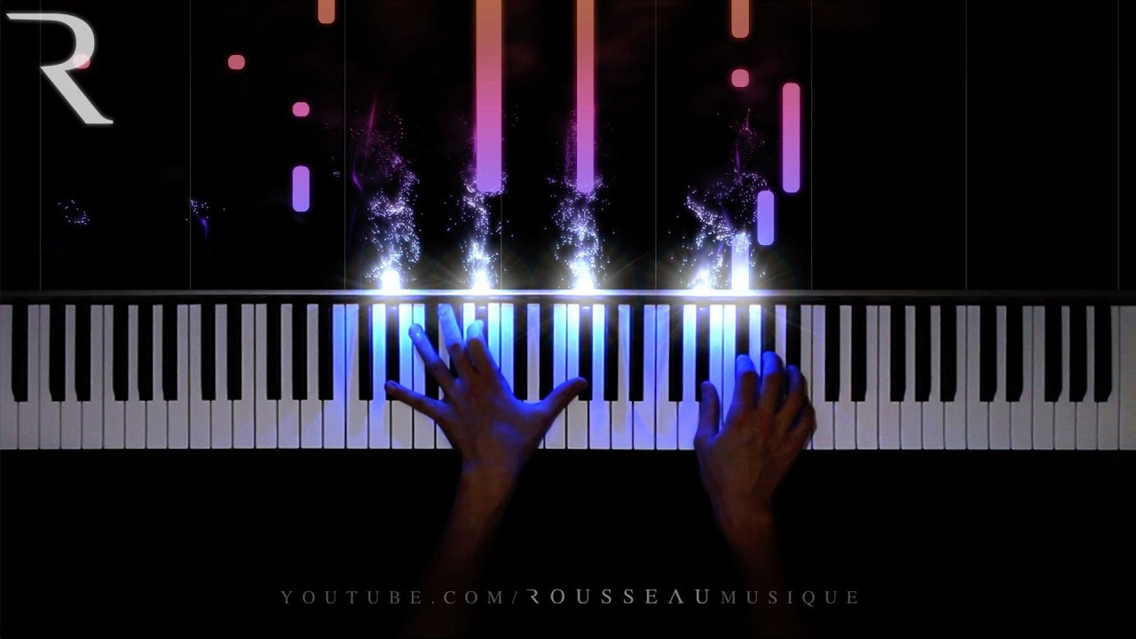 Alan Walker Faded Piano Cover Youtube
