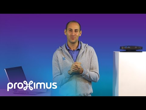 How to deactivate Wi-Fi? | Proximus