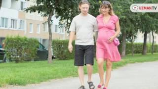 Hamileliğin 8  ayında anne karnındaki bebeğin gelişimi nasıldır