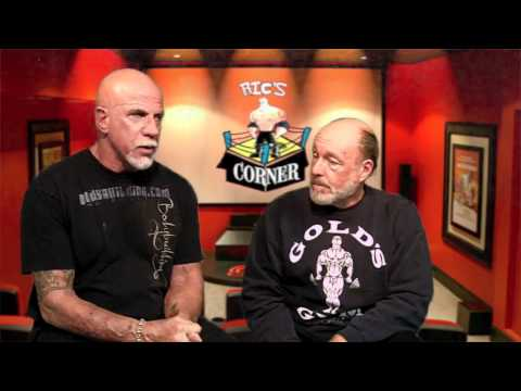 Steroids Part 5 with Jack Armstrong Guest.mov