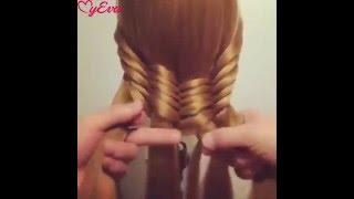 Bravo Fajne Upięcie :) Hair Style Stylizacje Sexy Długie Krótkie Włosy Sexy Fryzury Włosomaniaczki