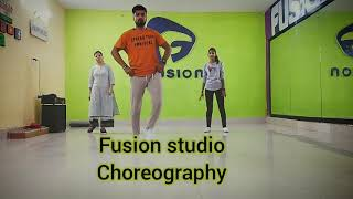 Wedding Da Season Dance Choreography | For Sangeet dance | Fusion Studio